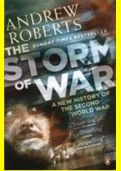 Obal knihy The Storm of War EN