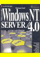 Windows NT Server verze 4.0 - edice profesionál CZ