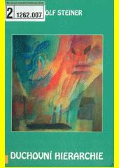 Obal knihy Duchovní hierarchie CZ