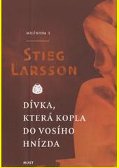 Obal knihy Milénium - Kolekce CZ