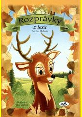 Obal knihy Rozprávky z lesa