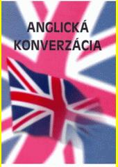 Obal knihy Anglická konverzácia