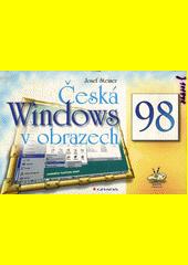 Česká Windows 98 v obrazech CZ