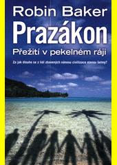 Obal knihy Prazákon CZ