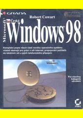 Česká Windows 98 - edice profesionál CZ